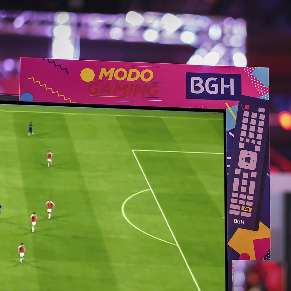 BGH es el nuevo proveedor oficial de la Liga Máster Fibertel