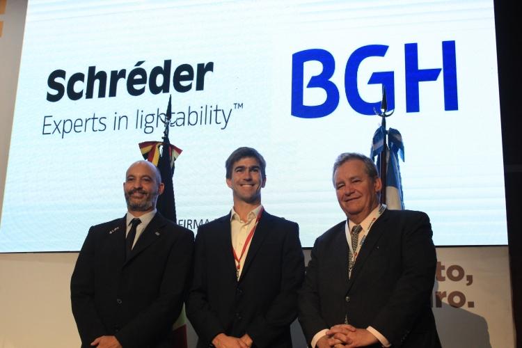 Argentina y Bélgica afianzaron vínculos comerciales en Smart City Buenos Aires