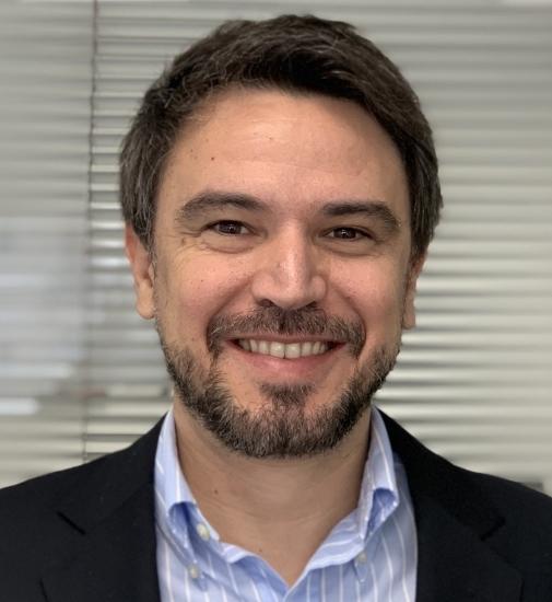 Martín Beyries fue designado nuevo Director de Asuntos Corporativos del Grupo BGH