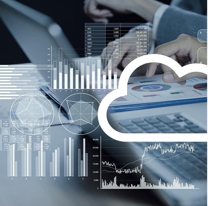 La Nube y el sector financiero