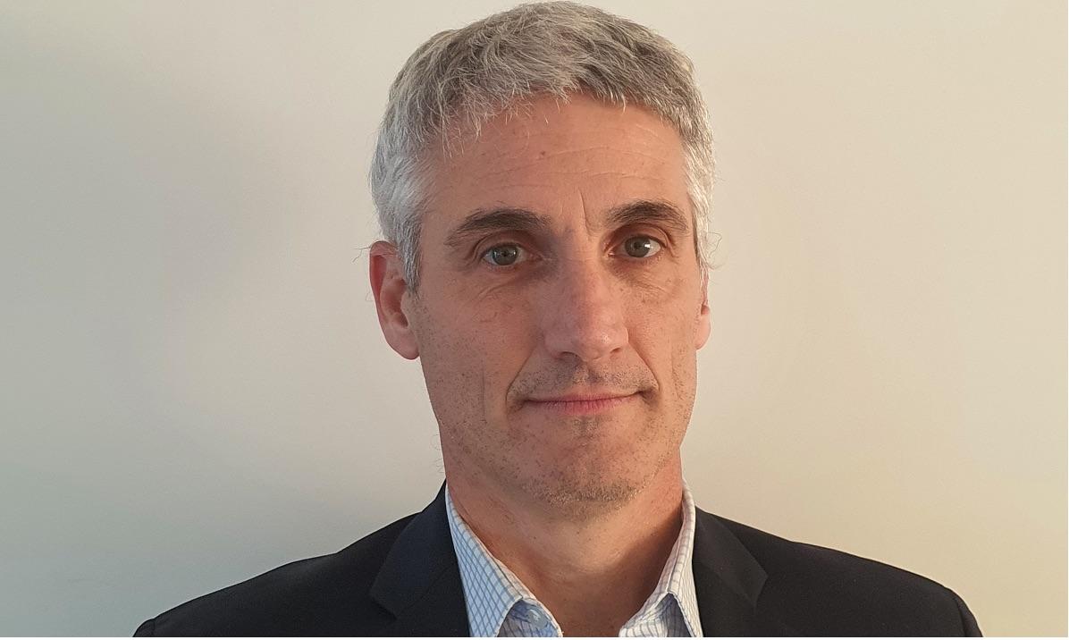 Diego Simondi es el nuevo  Director Ejecutivo de BGH Eco Smart