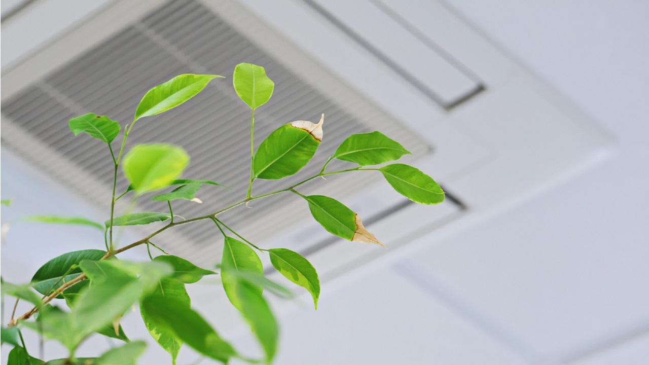 Estrategias para garantizar la calidad del aire interior