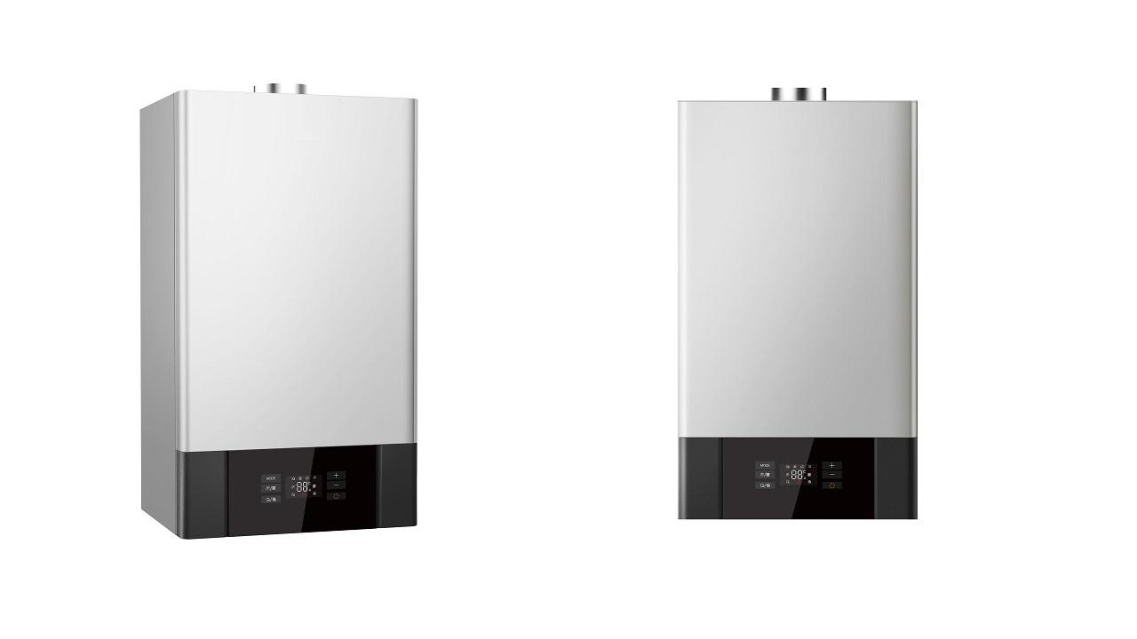 BGH Eco Smart presenta sus nuevas calderas
