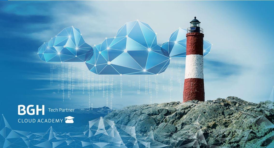 BGH Tech Partner Cloud Academy Tierra del Fuego tiene el primer estudiante certificado