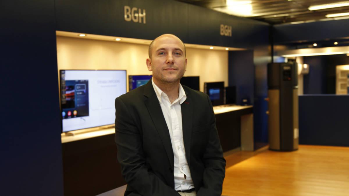 BGH consolida su expansión regional