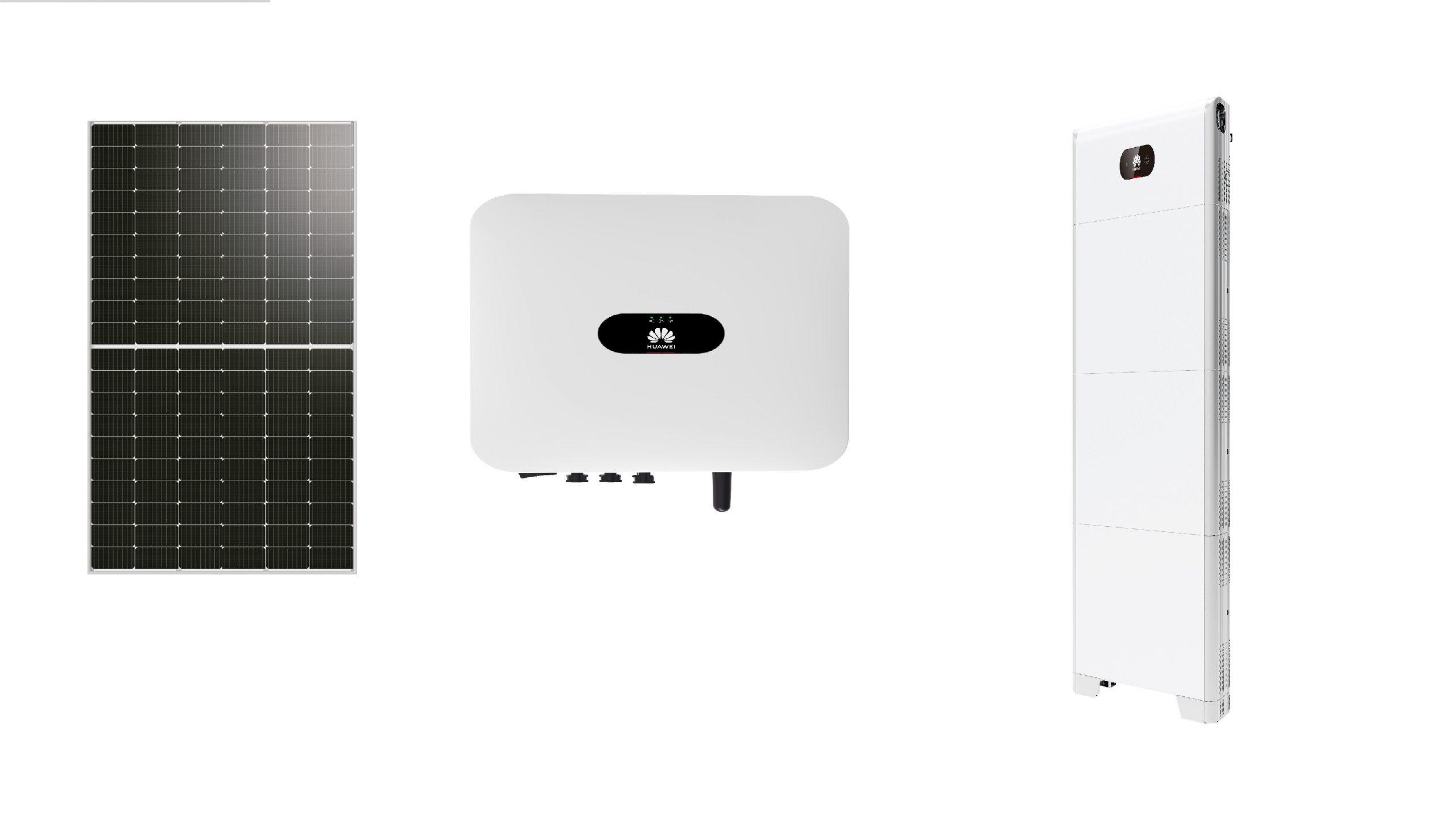 BGH Eco Smart incorpora a su portfolio soluciones innovadoras de energía solar