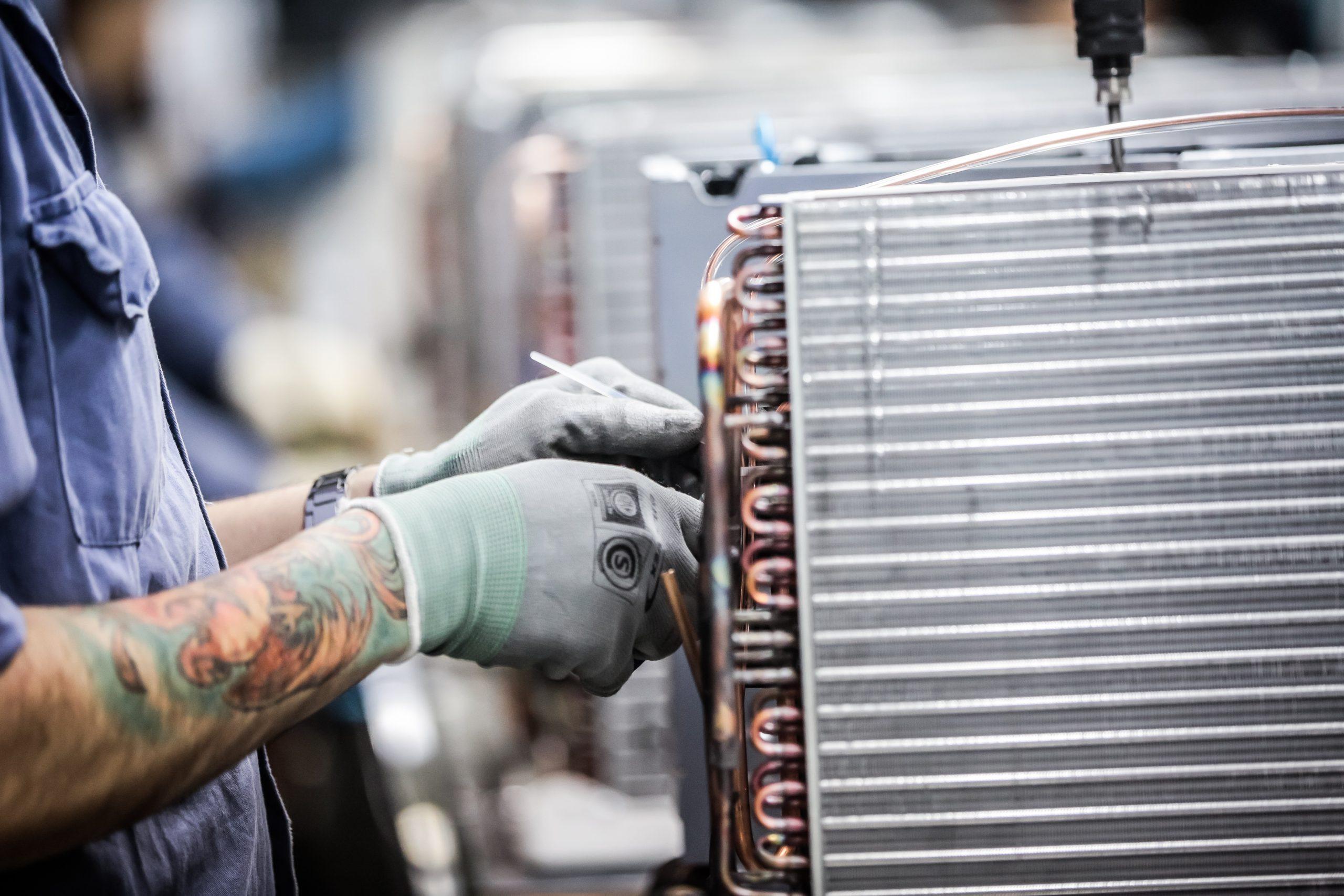 Grupo BGH y Samsung se alían para el desarrollo de nuevos aires acondicionados